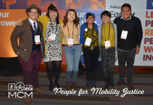 MCM People for Mobility Justice