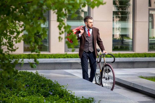 Before buying a commuting bike