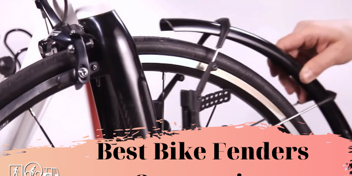 Best Bike Fenders Commuting