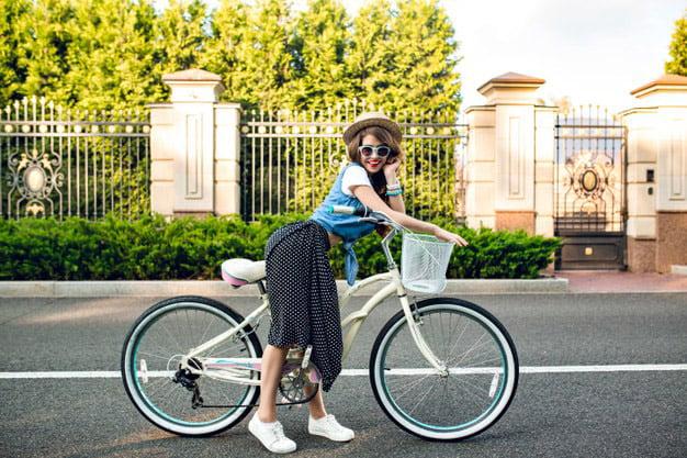 Bike for Teenage Girls
