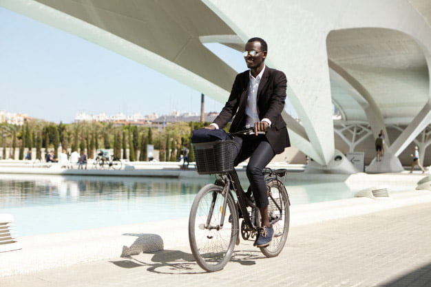 Selecting the Appropriate Commuting Bike Model