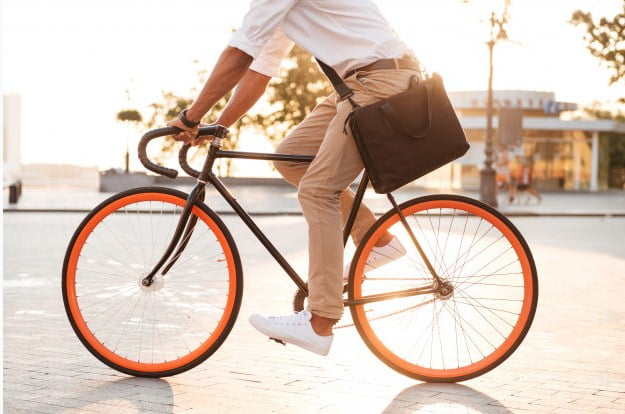 Some Suggestions for Cycling