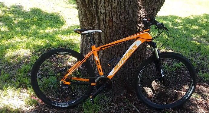 Sundeal Bike Composition