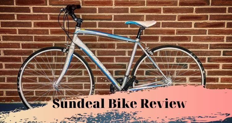 Sundeal Bike Review
