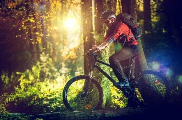 bike a day