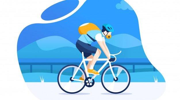 Commuter Bike Helmet