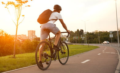 Road Bike for Commuting