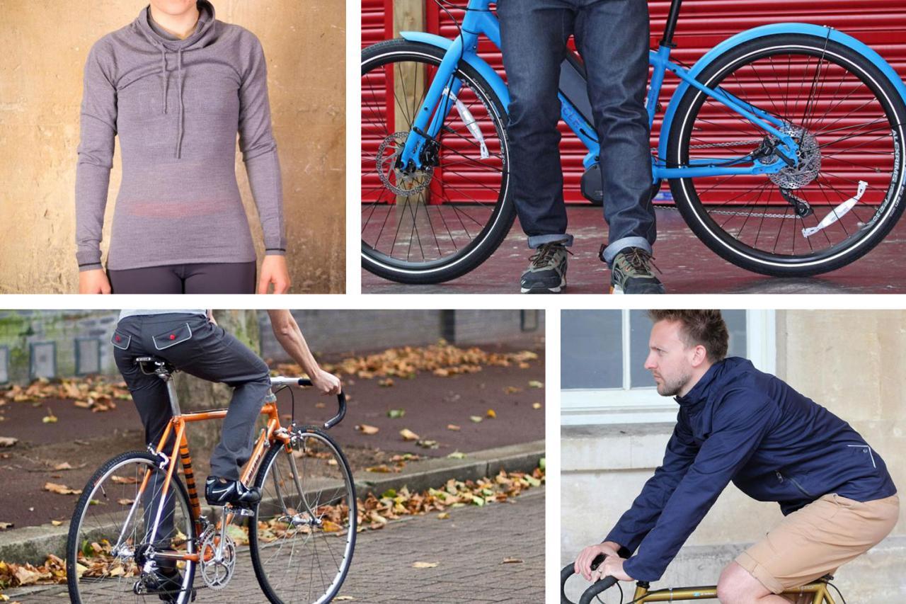 What To Wear Biking In 50 Degree Weather