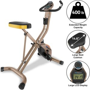 Exerpeutic Gold Exercise Cycle