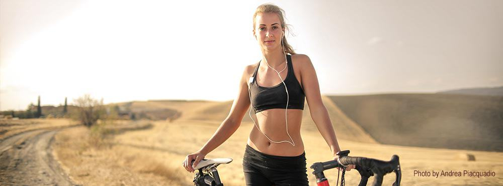 Is It Safe to Wear Headphones While Biking