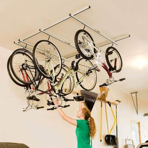Saris Glide Bike Storage Ceiling Rack